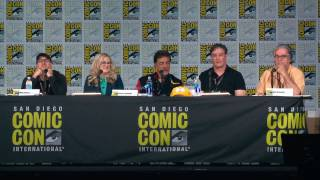 Download The Simpsons: Comic Con Highlights Video