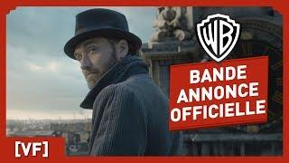 Download Les Animaux Fantastiques : Les Crimes de Grindelwald - Bande Annonce Officielle Comic-Con (VF) Video