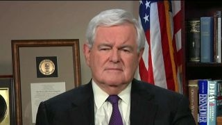 Download Gingrich: The deep state will do almost anything to undermine Trump Video