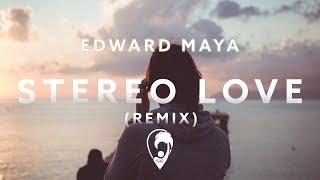 Download Edward Maya & Vika Jigulina - Stereo Love (Jay Latune Remix) Video