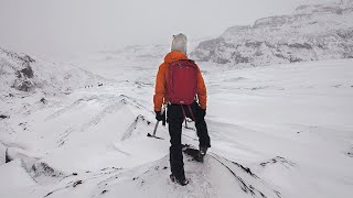 Download HOW TO DRESS FOR ICELAND & A GLACIER TREK Video