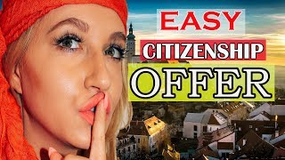 Download 6 Countries Where Getting Citizenship is Very Easy //ARE YOU READY? Video