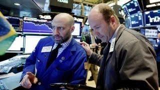Download Should investors shift to global stocks? Video