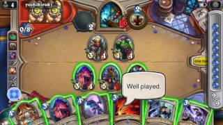 Download HEARTHSTONE // Dragon Priest Video