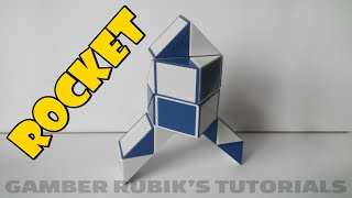 Download Rubik's Twist 24 - Rocket Video