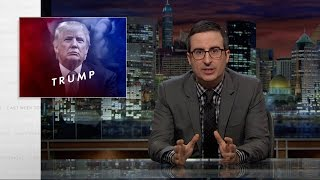 Download Donald Trump: Last Week Tonight with John Oliver (HBO) Video