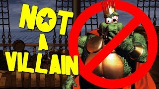 Download King K. Rool is NOT A VILLAIN ! Video