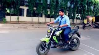 Download Rahul (DBz) After School Stunt Practise Session Video
