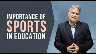 Download Importance of Sports in Education Video