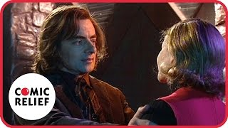 Download Rowan Atkinson is Doctor Who | Comic Relief Video