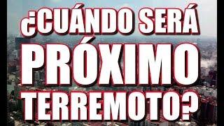 Download ¿CUÁNDO SERÁ EL PRÓXIMO TERREMOTO? Video
