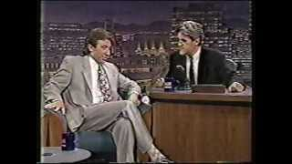 Download Jay Leno Tim Allen Burnout contest early 90's (1).mpg Video
