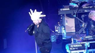 Download Jamiroquai - Cosmic Girl - Roundhouse, London - March 2017 Video