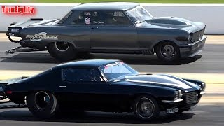 Download Street Outlaws Daddy Dave vs Monza Video