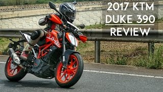 Download 2017 KTM Duke 390 Review | Only Review U Need to See Before Buying | 300 KM Road Test | RWR Video