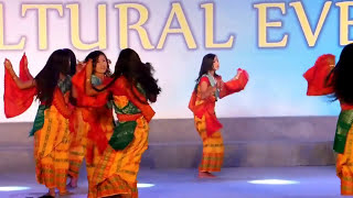 Download Bardwi Sikhla dance of the Bodos 2016 Video