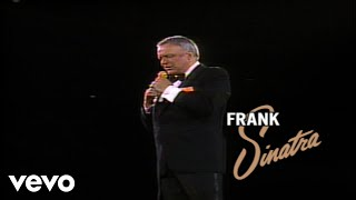 Download Frank Sinatra - My Way (Live Around The World Medley) Video