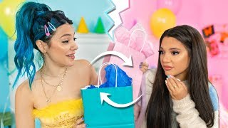 Download Opposite Twins Birthday Gift Exchange 2019 Video
