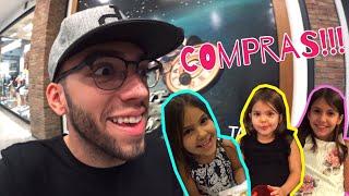 Download BATALHA DE LOOK COM AS CRIANÇAS NO SHOPPING!! Video