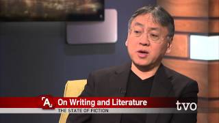 Download Kazuo Ishiguro: On Writing and Literature Video