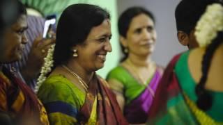 Download engagement highlights 2017 tamil of Vijay TV jodi Rio + Surthi Video