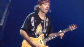 Download Santana - Oye Como Va (Live HQ - Carlos Santana) Video