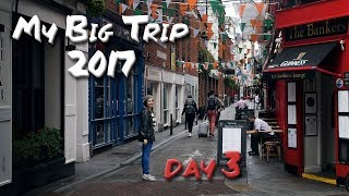 Download A day in Dublin, Ireland Video