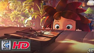 Download CGI 3D Animated Short ″Monsterbox″ by - Team Monster Box | TheCGBros Video