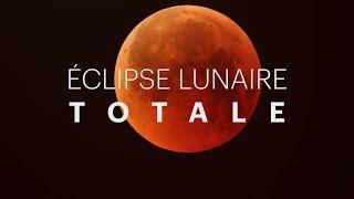 Download Explicateur | Éclipse lunaire totale Video