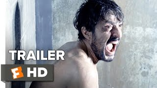 Download Prisoner X Official Trailer 1 (2016) - Julian Richings, Michelle Nolden Movie HD Video