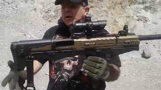 Download Ranger 20 cal. Bullpup Video