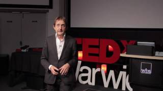 Download The Absent Mind | Anthony Seldon | TEDxWarwickSalon Video