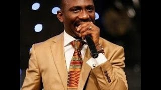 Download Dr Paul Enenche SINGING IN THE SPIRIT Video