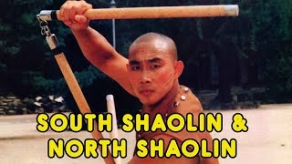 Download Wu Tang Collection - South Shaolin and North Shaolin Video