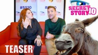 Download Fanny (SS10): ″Un oeil sur l'âne et l'autre dans le gitan″ Elle explique enfin la signification! Video