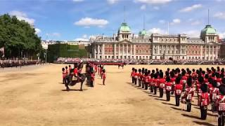 Download Trooping the Colour 2017 - The Major General's Review - LIVE from London Video