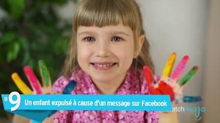 Download Top 10 Enfants RENVOYÉS de l'école pour des RAISONS STUPIDES ! Video