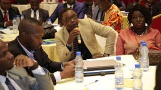 Download Témoignages des participants à l'atelier : Célestin NGA de la PROPAC Cameroun Video