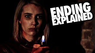Download THE BLACKCOAT'S DAUGHTER Ending Explained Video