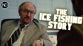 Download THE ICE FISHING STORY | Louie CK | American Hustle [HD] Video