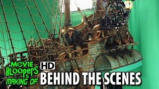 Download Pan (2015) Behind the Scenes - Part 1 Video