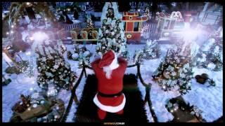 Download Magia do Natal - Praiamar Shopping - 2012 Video