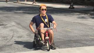 Download We Made a Chainsaw Trike Video