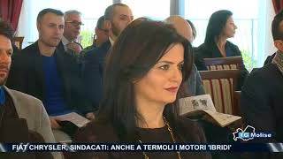 Download Tg Molise 18 01 2018 ed 14 00 Video