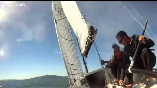 Download Sail Trim with Quantum Sailmaker, Will Paxton Video
