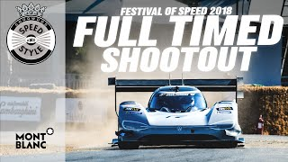 Download FOS 2018 full timed shootout Video
