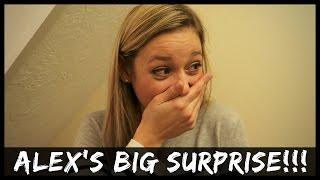 Download ALEX'S BIG SURPRISE!!! Video