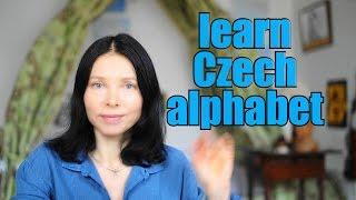 Download CZECH #1 - Czech alphabet - general phonemes & pronunciation Video