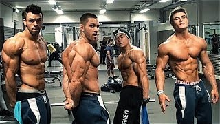 Download + 25 The Most Aesthetic Physiques In The World | legends Video