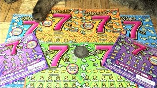 Download NEW Games! First Wins! Multipliers Found! C.A. LOTTERY Video